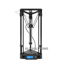 DMAKE STAMPANTE 3D DELTA in Kit Crea Stampa Oggetti con PLA ABS NYLON