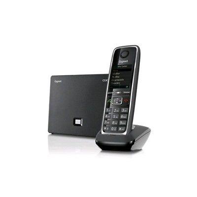 GIGASET C530IP CORDLESS DECT + VoIP