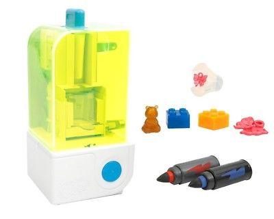 Giochi Preziosi - Ido 3D Print Creator Stampante per Creare Oggetti 3D