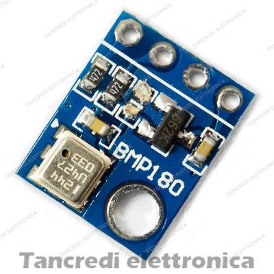 GY-68 BMP180 Modulo Scheda Sensore di Pressione Barometrica Digitale Arduino