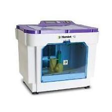 HAMLET HP3DX100 STAMPANTE 3D PER LA REALIZZAZIONE DI OGGETTI TRIDIMENSIONALI