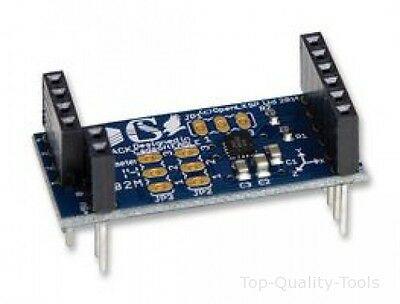 Microstack Accelerometro - Microstack - 3-axis Accelerometro per Raspberry Pi