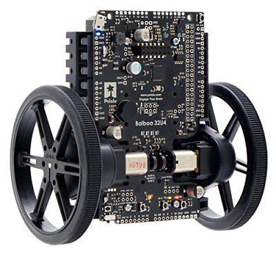 POLOLU 3575Balboa Balancing robot kit per Raspberry Pi–nero (f2V)