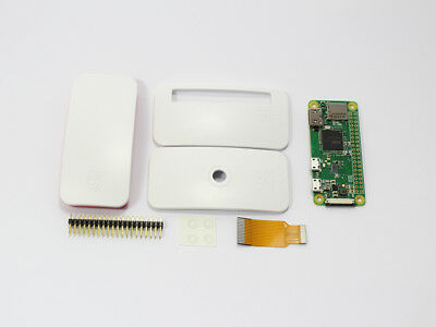 Raspberry Pi Zero W KIT (MZ1)
