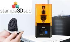 Stampante 3D Zortrax a resina DLP ZORTRAX INKSPIRE 3D RESIN DLP GARANZIA ITALIA