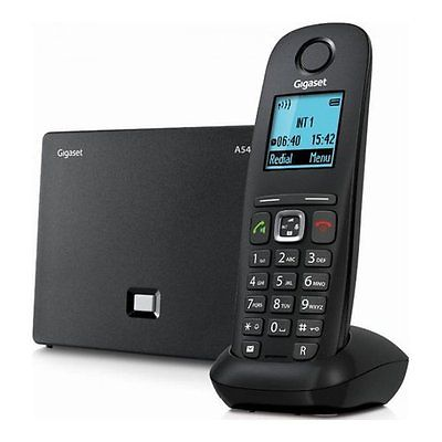 Telefono Cordless Voip Gigaset A540 IP S30852-H2607-K103