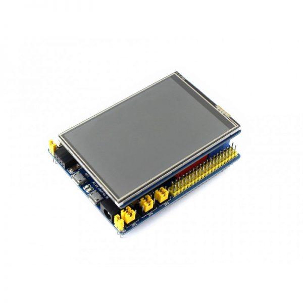 raspberryitalia waveshare 3.5inch tft touch shield 6 - display arduino