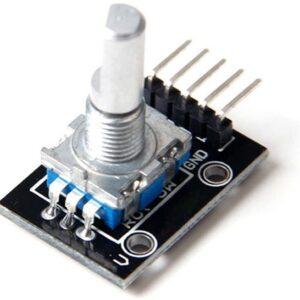 Raspberryitalia Modulo encoder rotativo