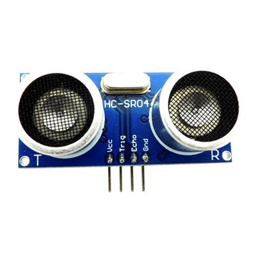 Raspberryitalia HC-SR04 Sensore ad ultrasuoni 1