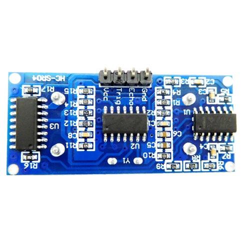Raspberryitalia HC-SR04 Sensore ad ultrasuoni 3