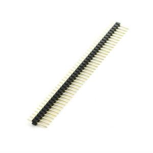raspberryitalia connettore strip maschio 40 poli