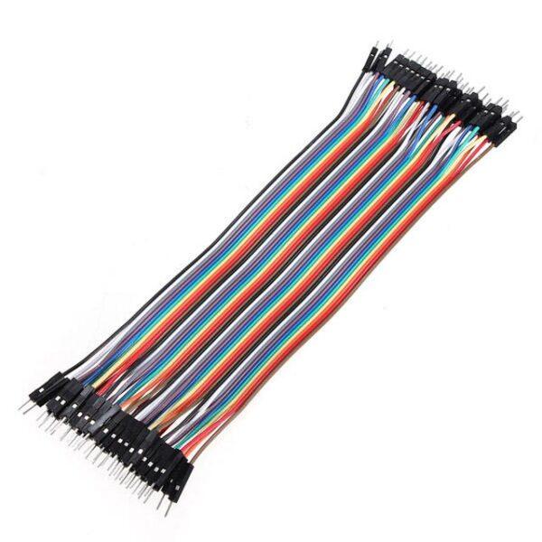 raspberryitalia jumper wires da 40 poli mm 200cm