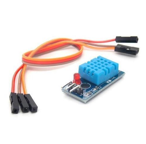 raspberryitalia modulo sensore di temperatura e umidita dht11
