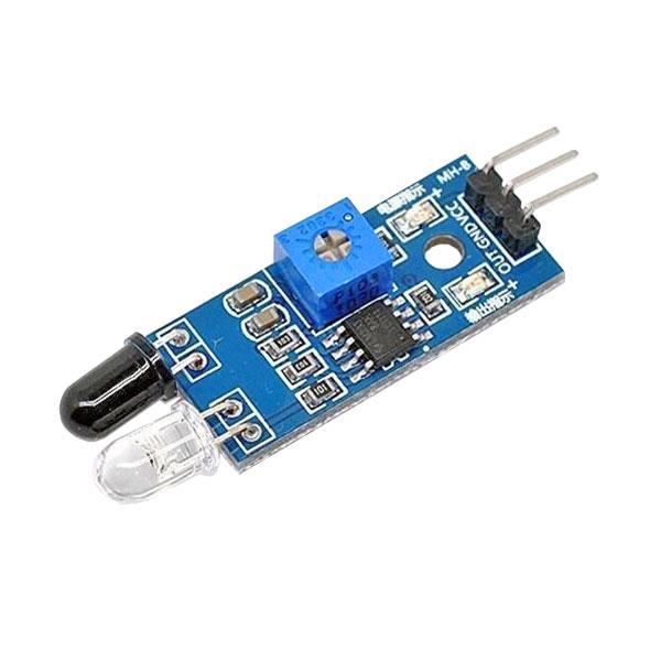 raspberryitalia sensore infrarossi prossimita 1