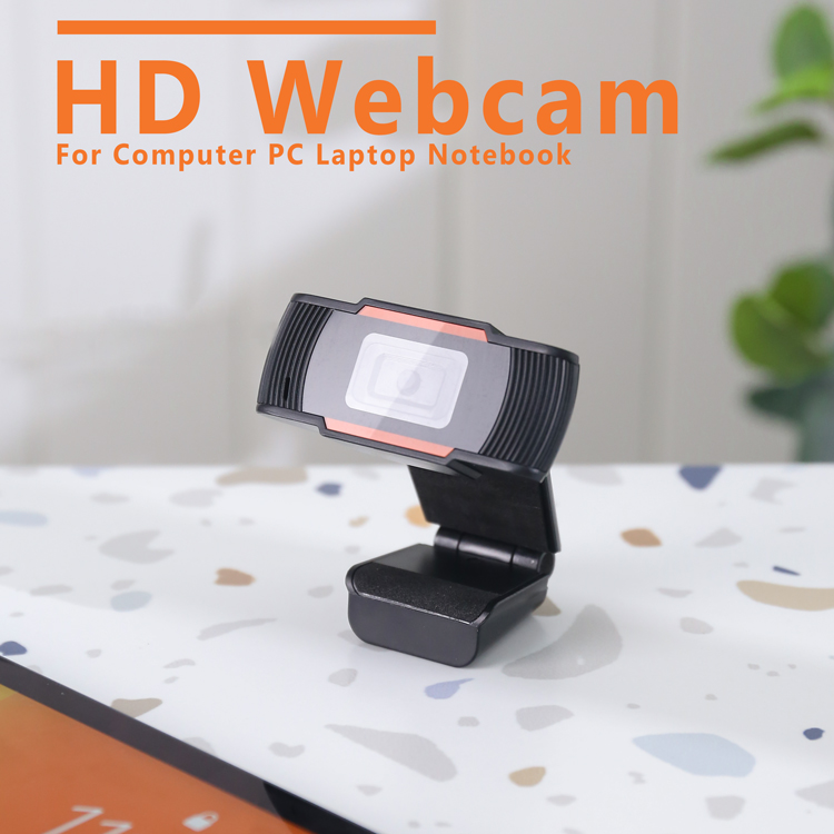 kit didattica raspberry hd webcam USB